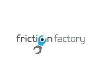 Friction Factory Indoor Climbing Logo