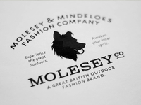 MoleseyCo: A Great British Outdoor Fashion Brand Logo
