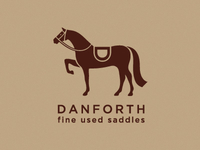 Danforth Final Logo