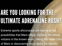 Red Planet Adventure Tours