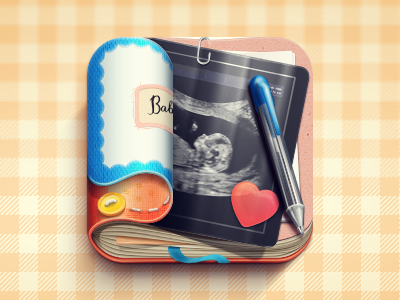 Baby_bump_journal