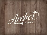 Archer Road Logo