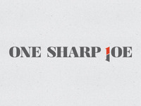 One Sharp Joe Type Alternative