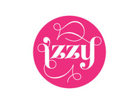 Izzy Hudgins Photography Logo