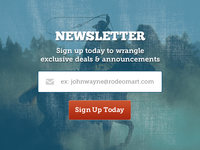 Newsletter Wrangler