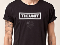 The Unit T-shirt