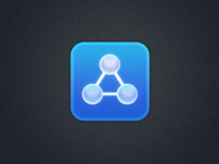 Icosian Game Icon