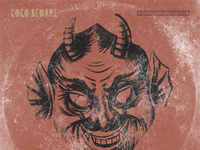 Koko Beware - Devil In His Heart (Single)