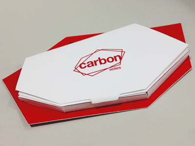 Carbondrivepackaging