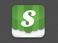 Shopadily App icon