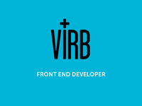 I'm joining the Virb team.