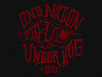 One Nation Under Hog