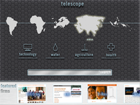 Telescope - Design Firm Directory
