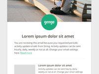 Gengo Newsletter