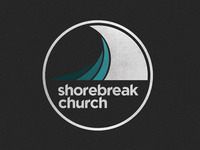 Shorebreak Logo Reveal