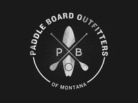 Paddle Board Outfitters of Montana