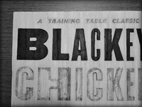 Blackeye Chicken