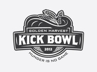 """Kick Bowl"" Version B"