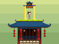 Game - Asian House