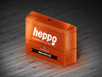 Heppo Shopping Bag