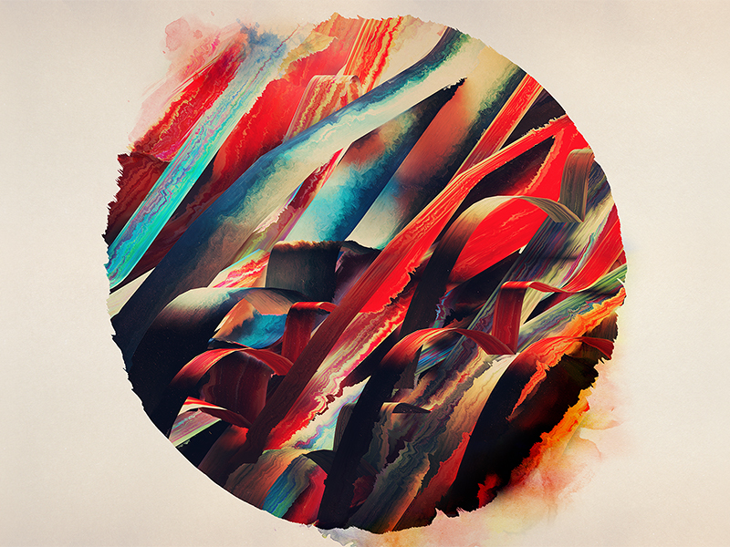 64_watercolored_lines_dribbble