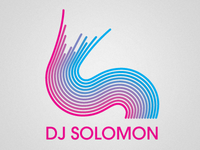 dj Solomon Commemorative Logo