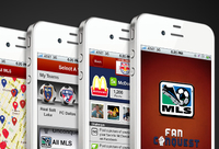 FanConquest iPhone App