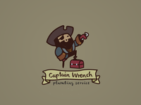 Captain Wrench