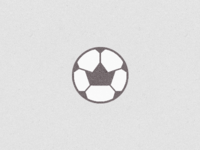 soccer + crown (concept)