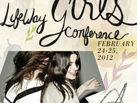Girls Conference Cover