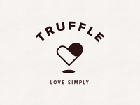 Redesign of Truffle Logo