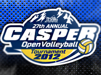 Open Volleyball Tournament 2012