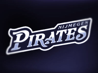 Typography Nijmegen Pirates