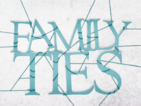 Family Ties Artwork