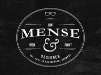 Badge Jan Mense