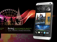 Design Billboard Artwork for HTC One Create