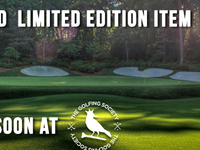 Masters Facebook Cover for The Golfing Society