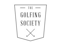Golfing Society Logo Idea