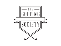 Golfing Society Logo Idea Again