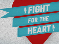 Fight For The Heart