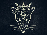 King of the Rats Logo
