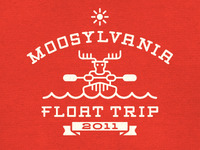 Float Trip T-Shirt