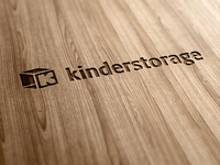 Kinderstorage Lasercut
