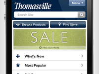 Thomasville Mobile