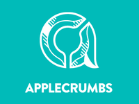 2012 Applecrumbs Logo (clean version)