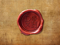 Updated Wax Seal