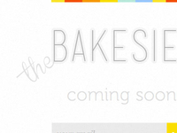 The Bakesies