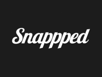 Snappped - Final Logo Design