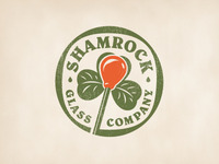 Shamrock Glass Company