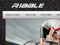 Ribble Homepage